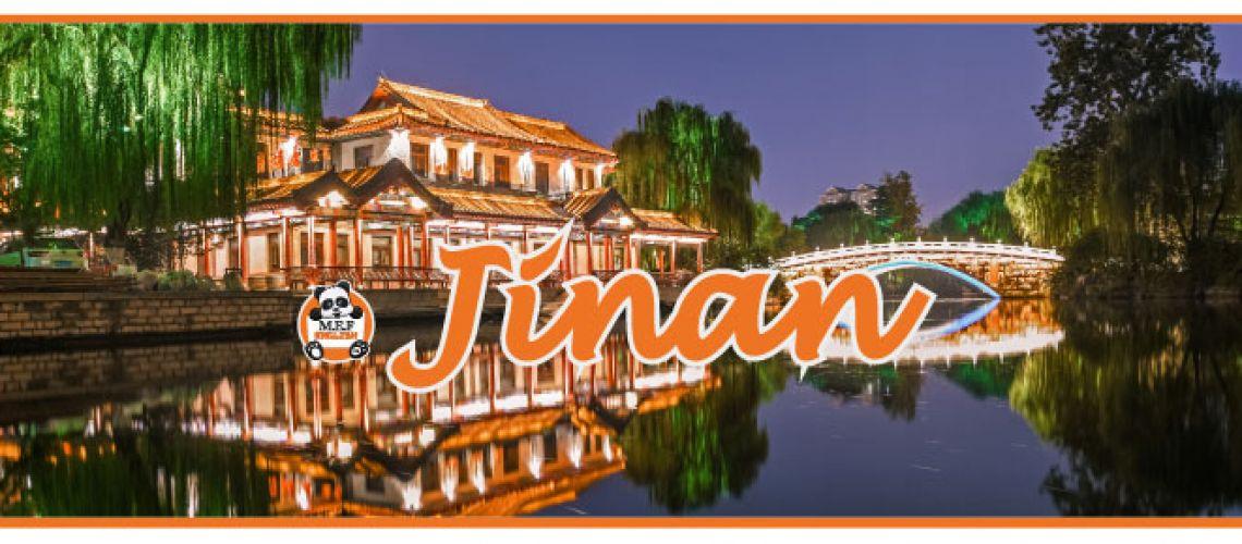China-Jinan